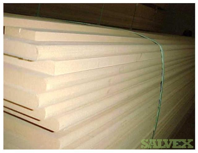 Heavy Molding Fiberboard : Mdf molding and shelving salvex