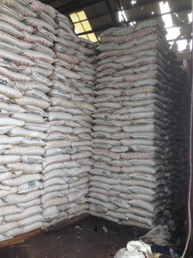 DAP 16-20-0 -Fertilizer Finished Goods