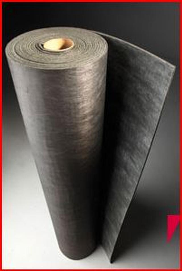 Tredmor 2568 Commercial Carpet Padding
