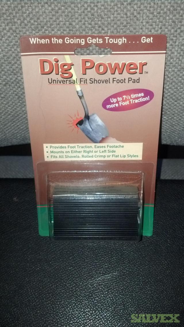 Dig Power - Footpad for Shovels