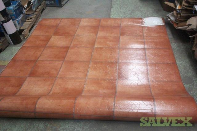 Linoleum Flooring Rolls | Salvex