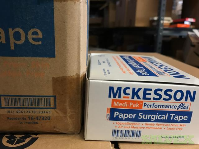 Paper 2 Surgical Tape