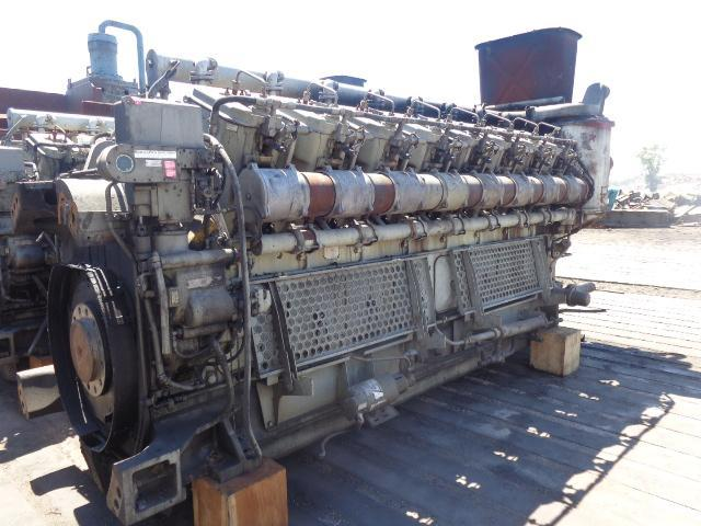 Ge Engines 7fdl Salvex