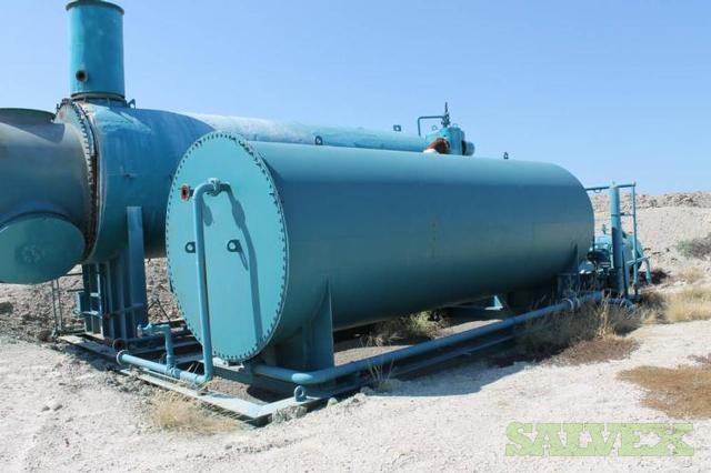 Dehydration Unit Maloney Crawford Brand