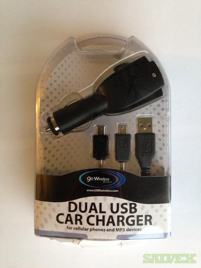 Car Chargers for iPhone and Motorola, iPhone Covers and Phone Cases