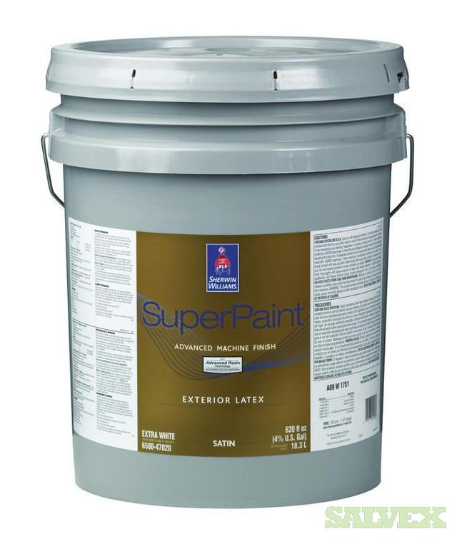 Paint buckets 5 gallon 50 units salvex for 5 gallon bucket of paint price