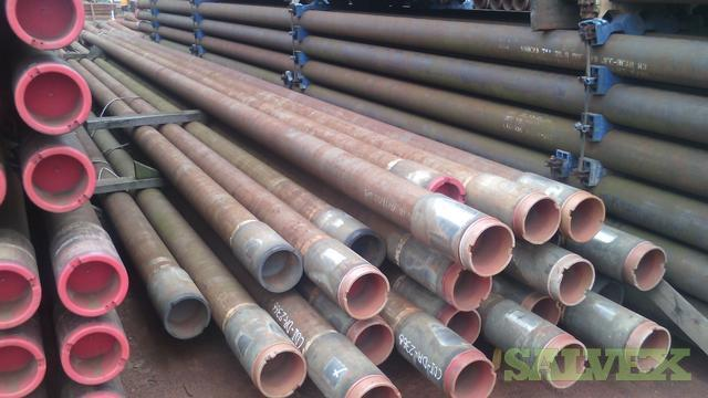 7 29# 13CR80 R3 Surplus Casing (4,840 Feet)
