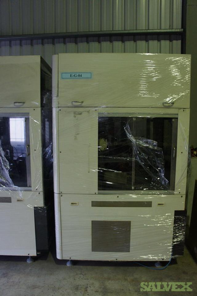 Daitron Wafer Edge Beveling Machine (WBM-2100)