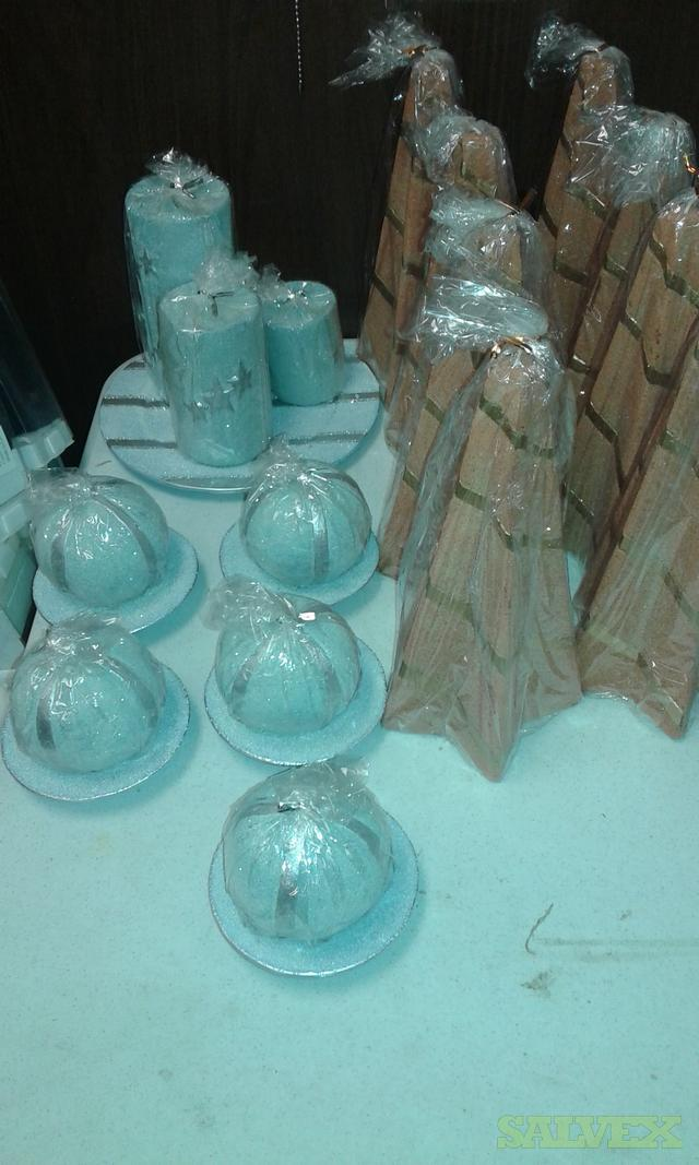 Assorted Candle Sets (Retail Ready)