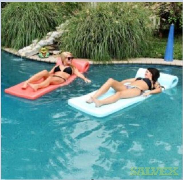 Swimming Pool Floats 200 Units Salvex