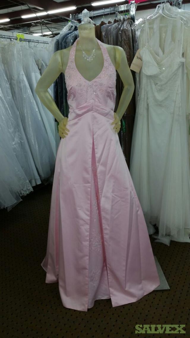 Prom Dresses (100 Units)
