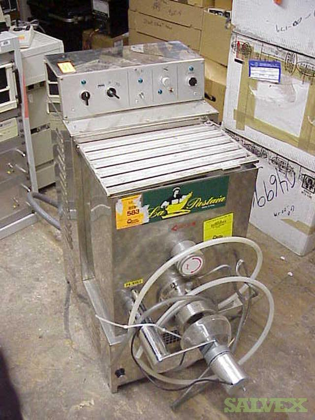 used commercial pasta machine for sale