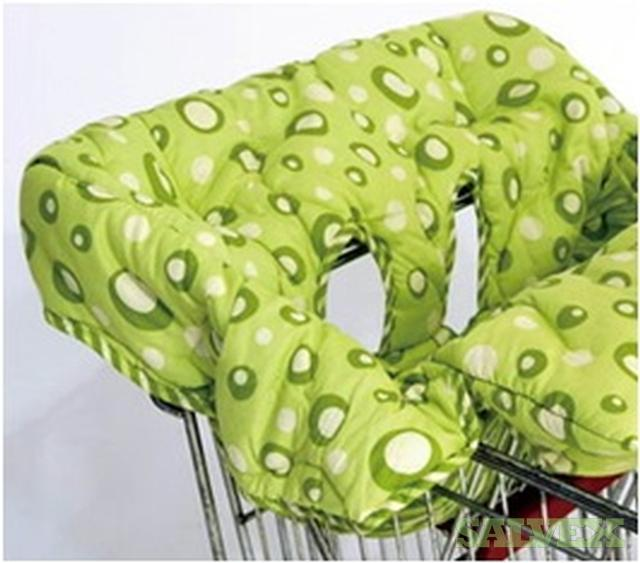 Shopping Cart Cover-Protectors (1,768 Units)
