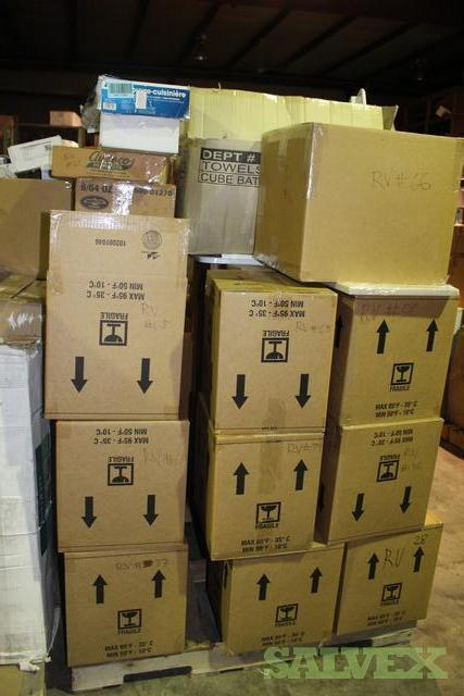 Recreational Vehicle Parts & Accessories | Salvex