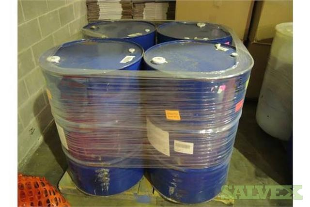 Expired Dow Chemical Tergitol 15 s 15 Surfactant (3 Drums)