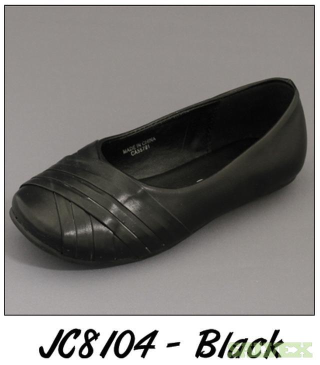 Children's Ballet Flats Shoes (1,537 Pairs)