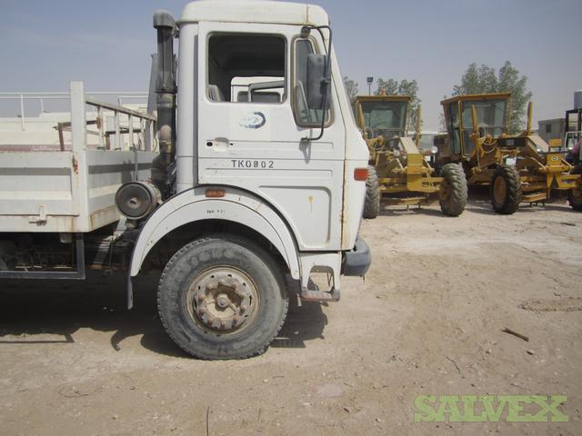 10 Ton Tata : Tata truck ton qatar salvex