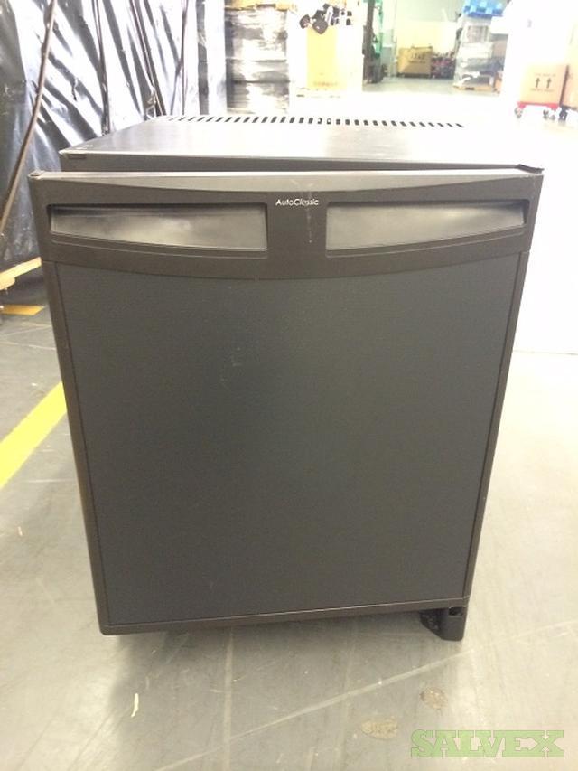 Mini Bar Refrigerators Model Mb 600a 700 Units 2 Trailers Of 53