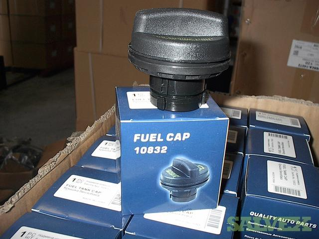 Fuel Caps Part # 10817, 10832 &10836