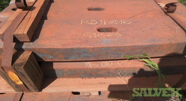 Filler Rings for Mining (24 Units)