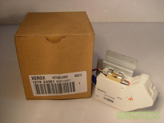 Genuine Xerox 127K24361 5340 Tray 1 Motor Elevate T Assy  (NEW)
