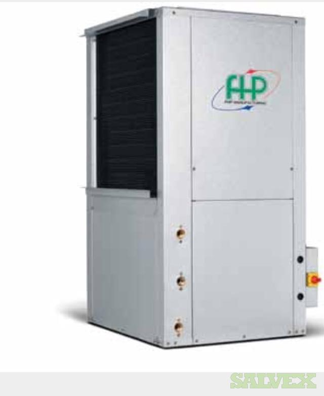 Commercial HVAC Accessories (5,000 Pieces)