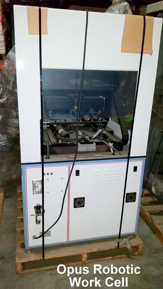 Lincoln Powerwave 455 Multi Process Welders Salvex