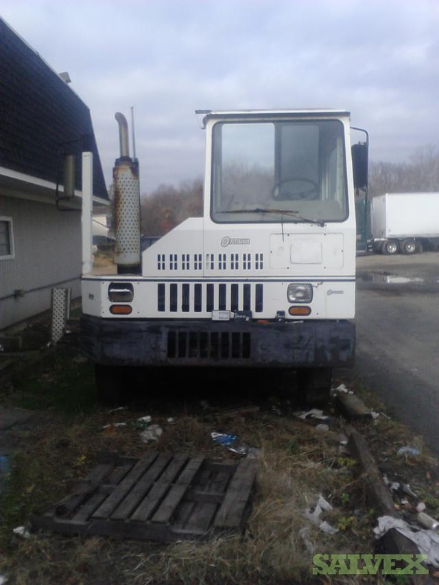 jockey truck