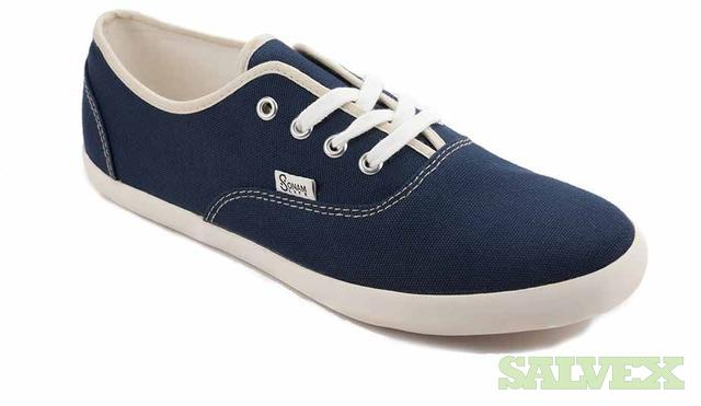Mens and Womens Shoes - Sonam Life - 6400 Pair