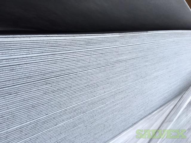 Azdel 48 Quot X 96 Quot Sheets Of 2 7mm Boards 6 000 Sheets Salvex