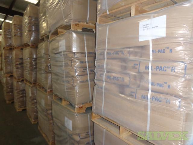 MIL-PAC R 50 Lb Bag - Baker Hughes | Salvex