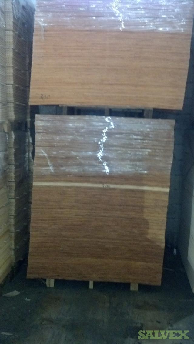 Plywood mm fire treated luan bb cc salvex