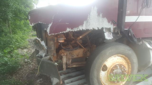 1995 Volvo Tractor Truck