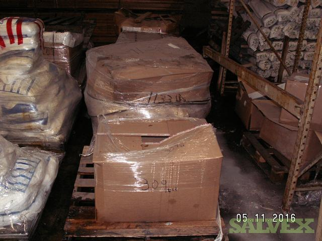 Calcium Chloride (Rock Salt) for Snow Melting Only (25,000 Lbs)