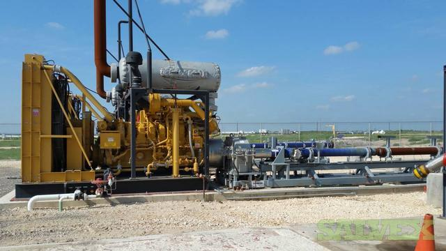 Caterpillar MLP Engines 2012 / 1029 kw (3 Units)