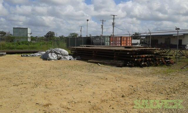 5 18# L80 BTC R3 Surplus Casing (3,320 Feet) Tubulares Sobrante OCTG