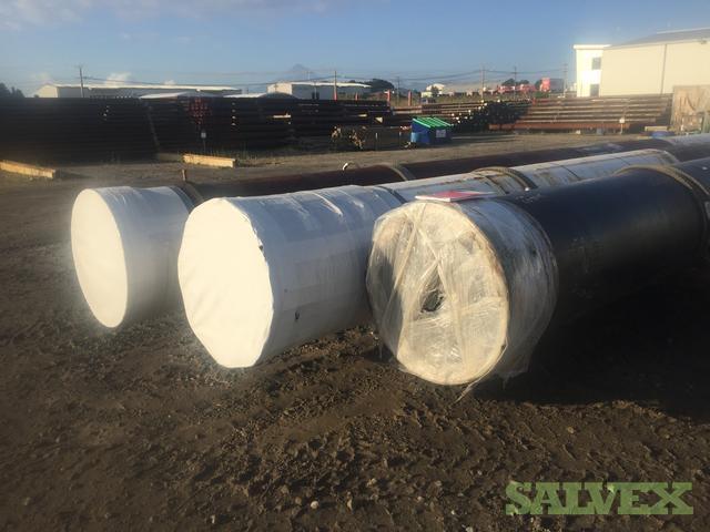 30 1WT X56 SAW R3 Surplus Casing (640 Feet)