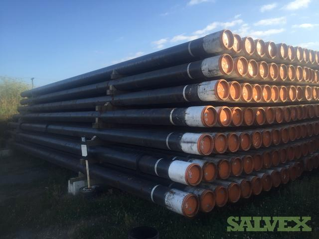 9 5/8 53.50# P110 JFE Bear R3 Surplus Casing (6,360 Feet)