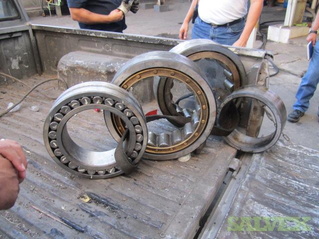 Lufkin Reduction Gearbox 597 kw (100,850 Lbs)