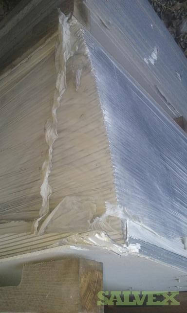 Densdeck Prine Roofing Boards 1 344 Boards Salvex
