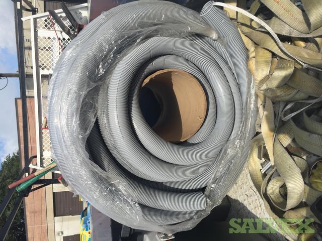 Corrugated Flexible Conduit (Carlon P&C)