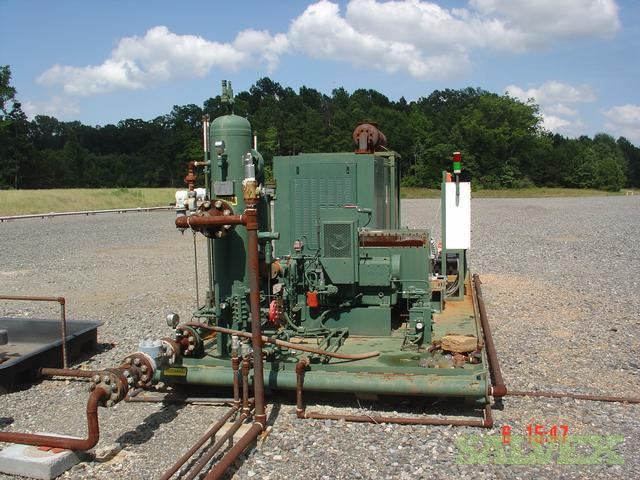 Arrow VRC-2 Single Stage Compressors