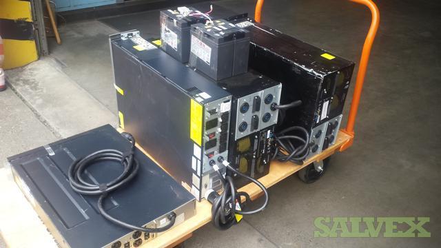 APC Smart UPS 5000 (2 Units)