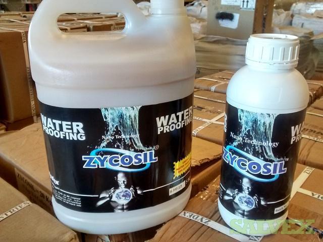 Zycosil Multi Surface Sealer