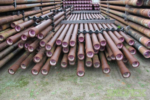 5 1/2 17# L80 TK69 R2 Surplus Casing (10,680 Feet) Tubulares OCTG