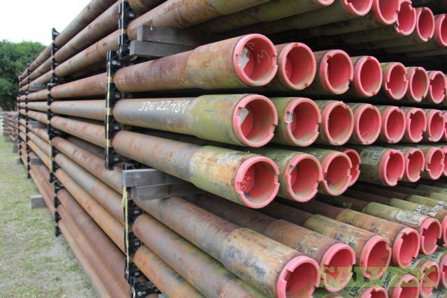 5 1/2 20# VAM TOP TK69PR R3 Surplus Casing (17,880 Feet)