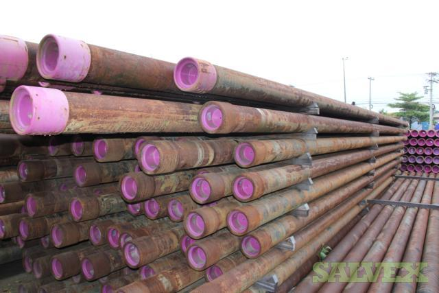 7 32# T95 VAM TOP R3 Surplus Casing (4,960 Feet)