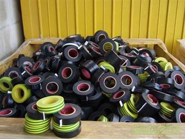 Electrical Insulating Tape (10,500 kg)