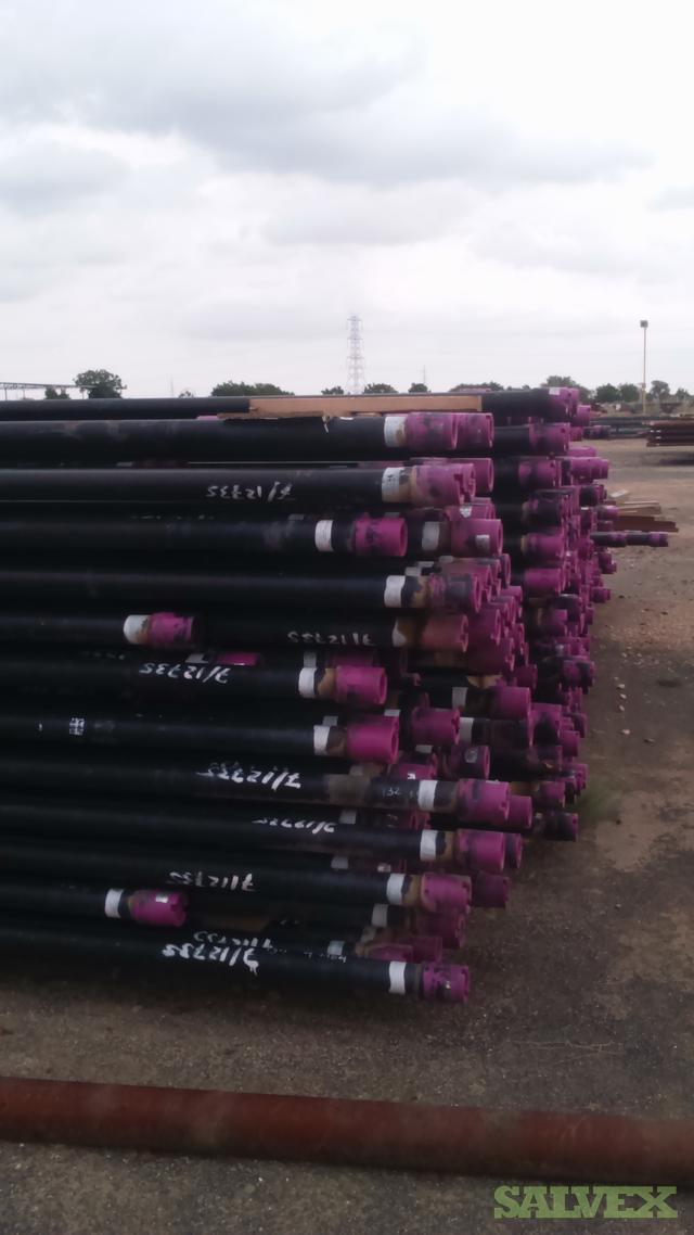 2 7/8 6.40# VM 80 Vam Top R2 Surplus Tubing (22,680 Feet / 66 Metric Tons)