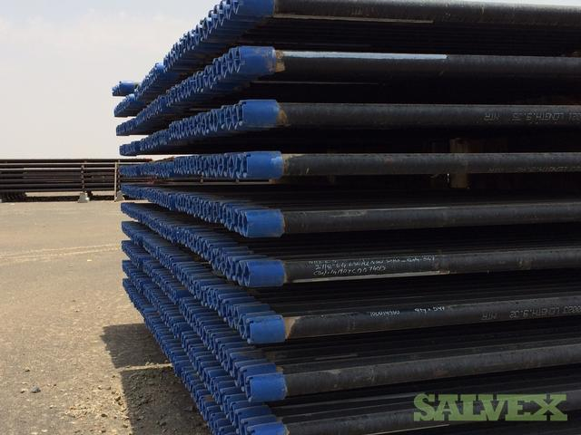 2 7/8 6.40# L80 NSCT R2 Surplus Tubing (16,410 Feet / 48 Metric Tons)
